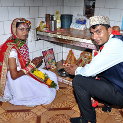 Kartik weds Kajal Jaan Vidai  (27).JPG