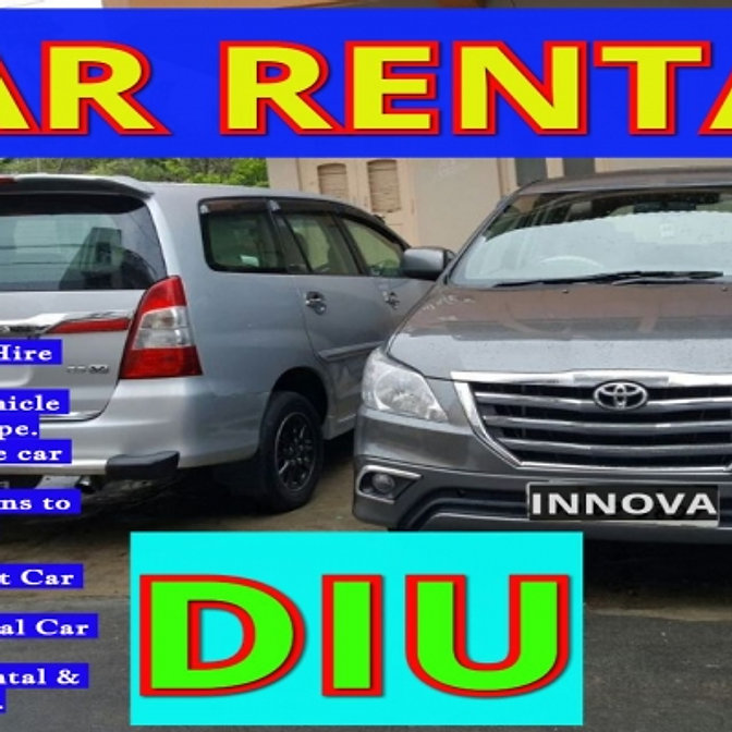 Innova car hire