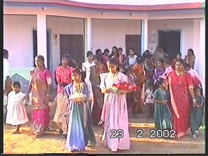 Bharat weds Bhavna