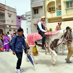 Kartik weds Kajal Jaan Vidai  (36).JPG