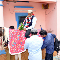 Kartik weds Kajal Jaan Vidai  (31).JPG