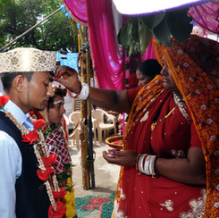 Kartik weds Kajal Jaan Vidai  (3).JPG