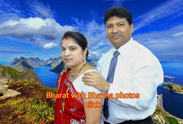 Bharat weds Bhavna photos