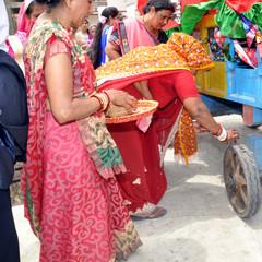 Kartik weds Kajal Jaan Vidai  (39).JPG