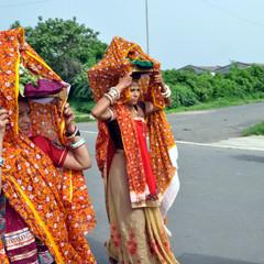 Kartik weds Kajal Randal Maata Vidai  (11).JPG