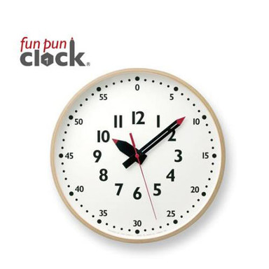 funpun clock