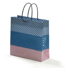 紙袋デザイン オリジナル