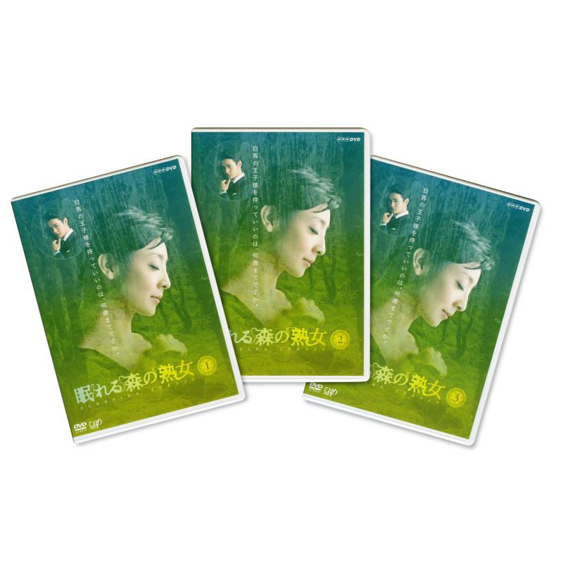 NHK DVD デザイナー