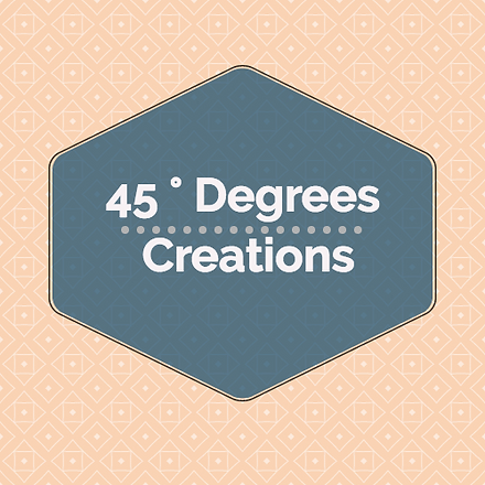 45 degrees creations Logo.png