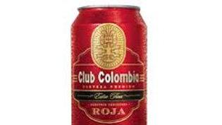 CERV CLUB ROJA LATA UND 355ML CLUB COLOMBIA