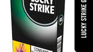 CIGARRILLO LUCKY SANDIA X20 UND LUCKY STRIKE