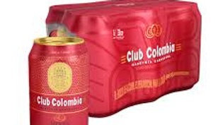 CERV CLUB ROJA LATA X6UND 355ML CLUB COLOMBIA