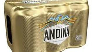 ANDINA LATA 355X6 UND ANDINA