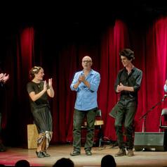 Festival de Flamenco de Montréal 2018