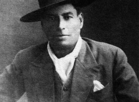 Grands noms du Flamenco : Manuel Torre