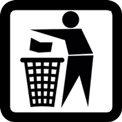 Müll - Entsorgung