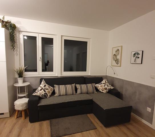 Sitzecke Wohnküche