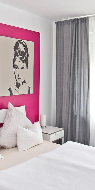 Ferienwohnung Apartment Augsburg Peter