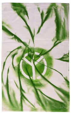 420 Green Peace