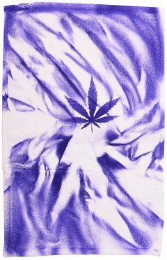 420 Purple Leaf