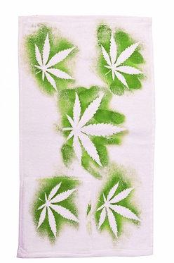 420 Green5Leaf