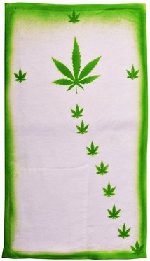 420 Green Kite