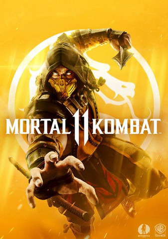 Mortal Kombat 11 Pack