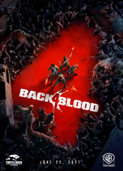 Back 4 Blood - Closed Alpha -Test Trailer