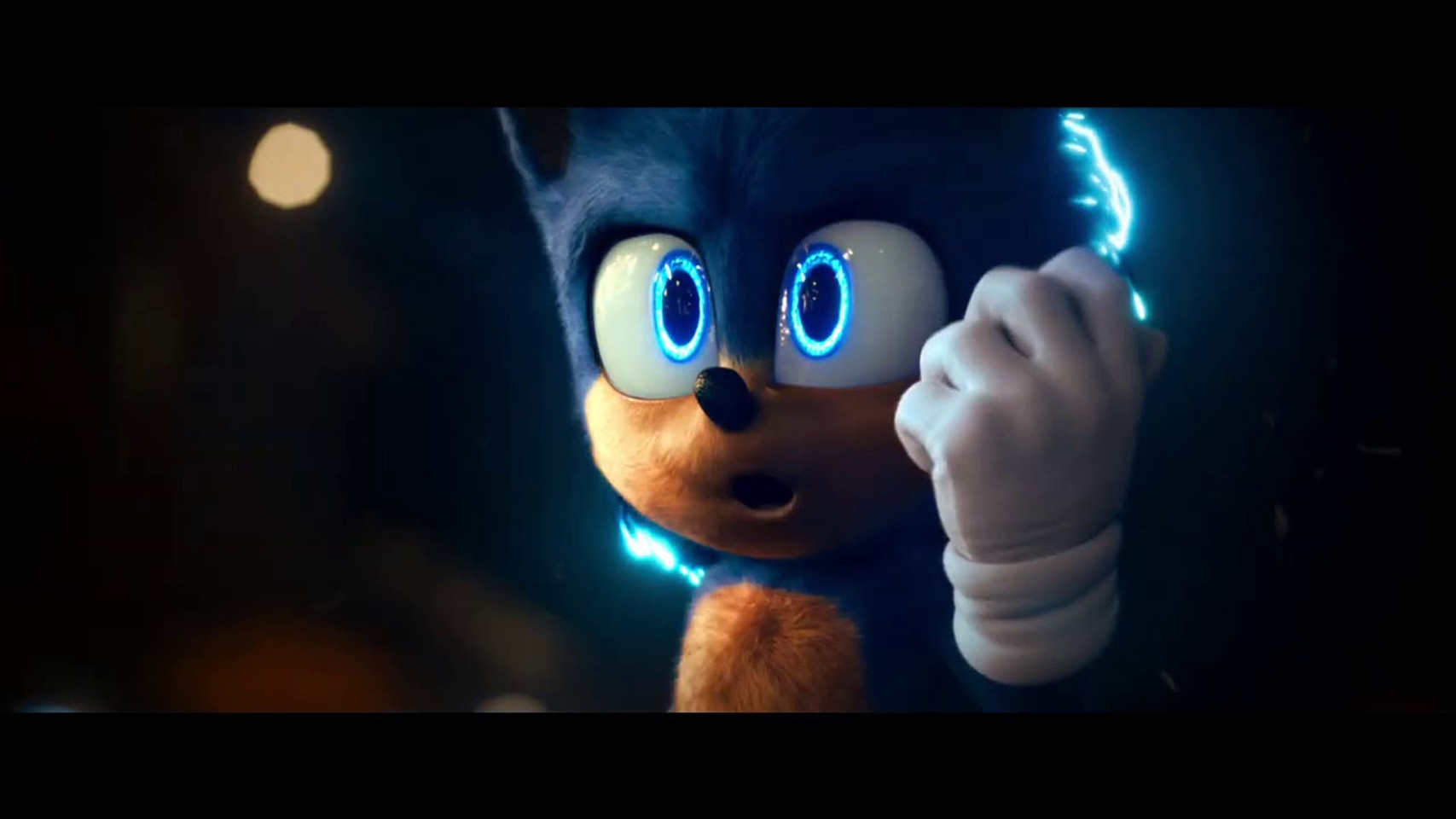 Sonic The Hedgehog - Tv Spot
