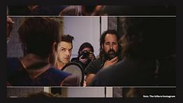 The Killers presenta su nuevo álbum por livestream