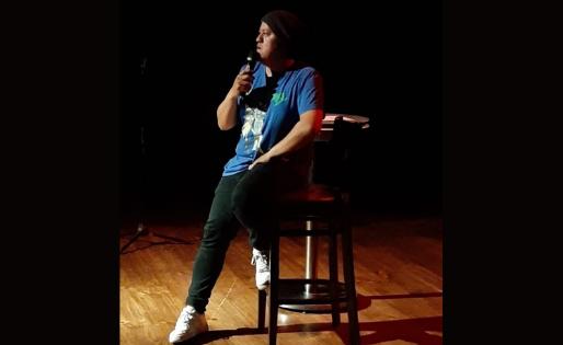Lester Morales: Me encanta la comedia absurda
