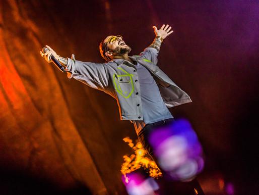 Artistas Latinos cantarán en concierto en la cadena Disney
