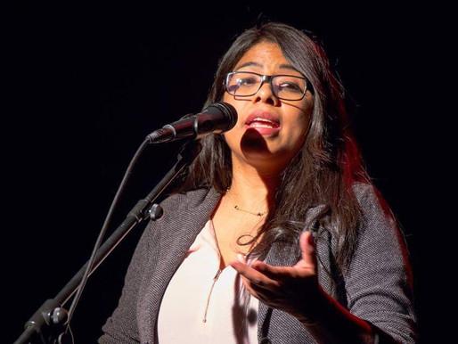 Vero Solís: la comedia hizo cuestionarme mis creencias