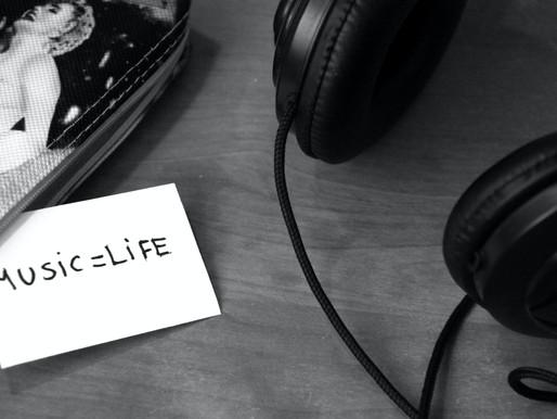 Fiesta en línea desde Spotify