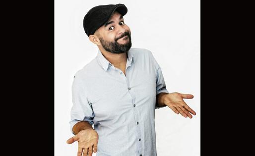 Paco Velásquez: La comedia es risas y llanto