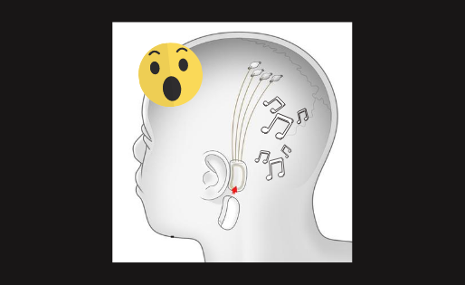 ¿Te imaginas reproducir una canción sólo con pensarlo?