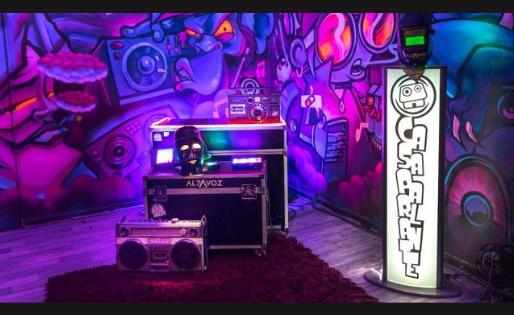 Sesiones en vivo de Casaparlante, el escenario privado de los artistas de la música urbana