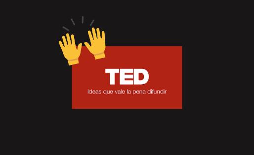 Charlas TED de músicos que inspiran