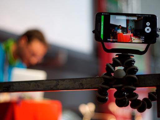 Tips para lograr la mejor transmisión en vivo