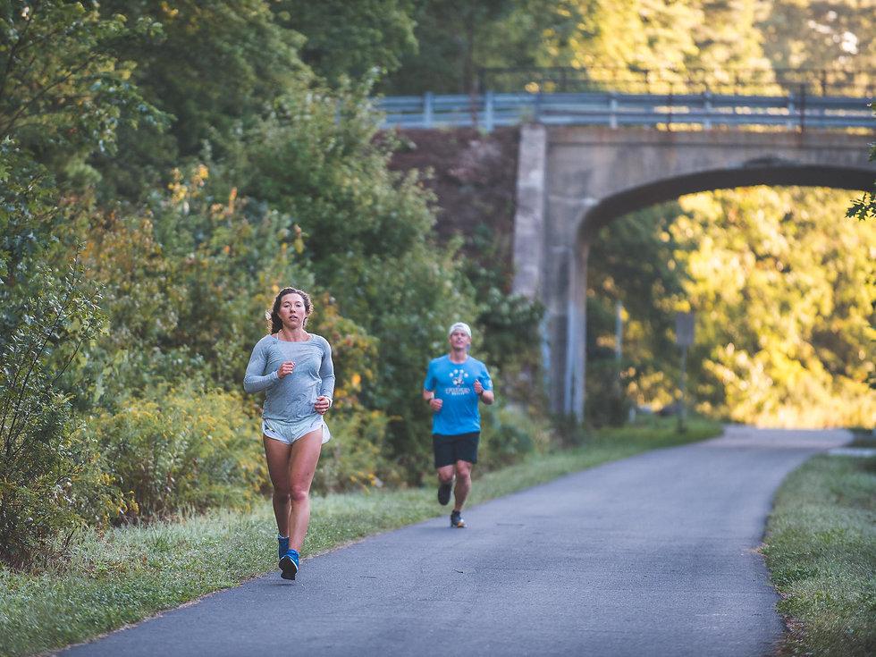 Patrick Quinn-Paquet photo 1 marathon