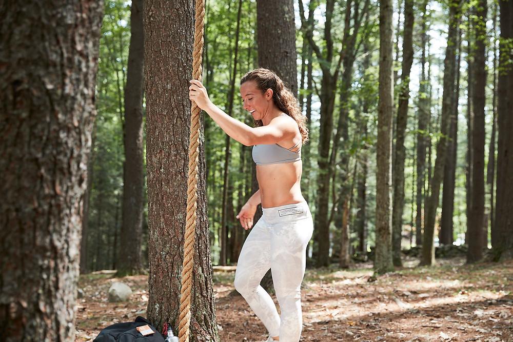 Kassandra Hobart Fitness