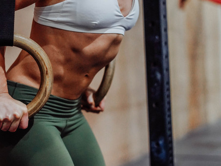 THE DIFFERENCE BETWEEN DISCIPLINE AND RESTRICTION