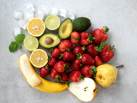 TOP 5 MICRONUTRIENTS TO BALANCE