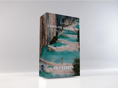Complete Collection - Desktop & Mobile Preset Pack