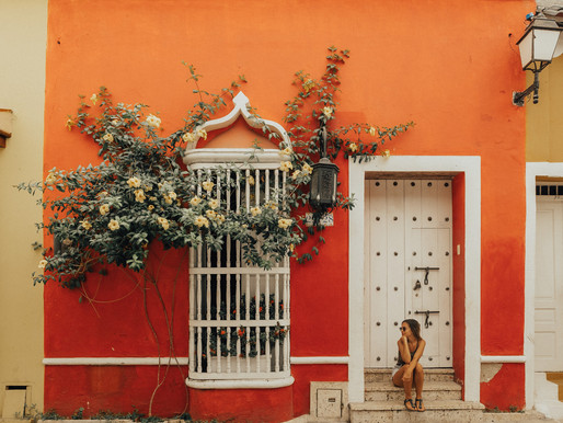 11 Things You Cannot Miss in Cartagena