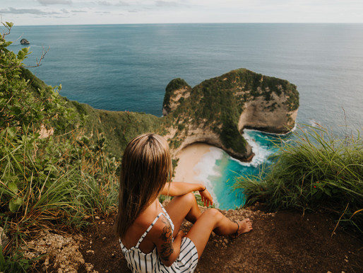 Nusa Penida, Does it Live up to the Hype?