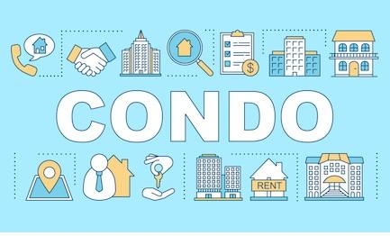 购买产权公寓(Condominium), 我需要注意哪些法律问题?