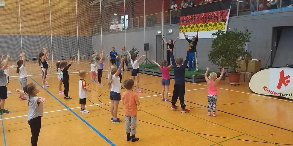 Tanzen & Smoveys Für Kinder