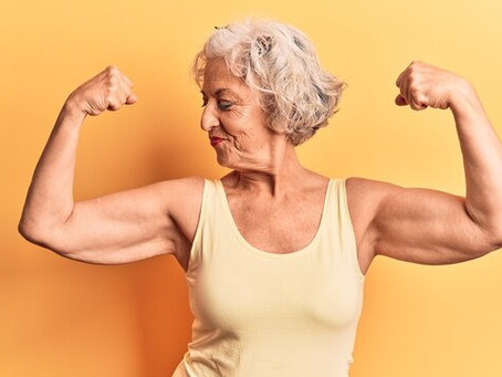Sarcopenia, The Silent Enemy Of Your Old-Self