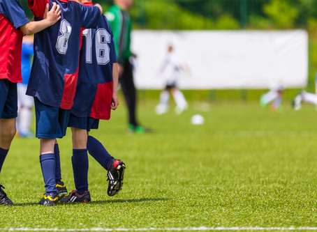 The influence of sports on children's psychological and physical development